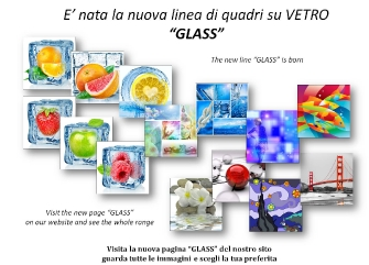Quadri GLASS