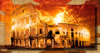 COLOSSEUM Red