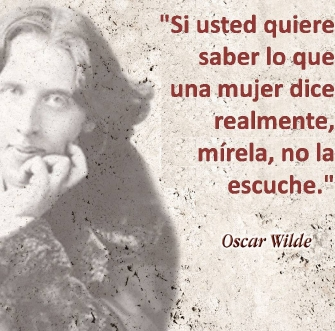 WILDE si usted