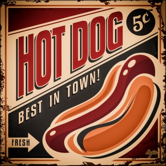 BEST HOTDOGS