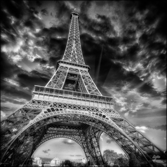 EIFFEL PERSPECTIVE