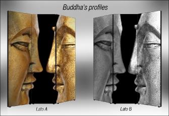 BUDDHA\'S PROFILES